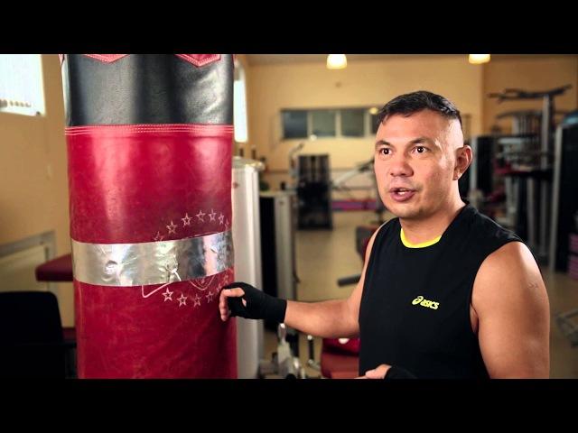 Костя Цзю - Уроки для начинающих боксеров