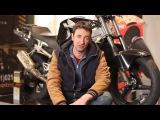 Отзыв создателя вилли-машины о тестировании смазки ВМПАВТО для мотоцопе