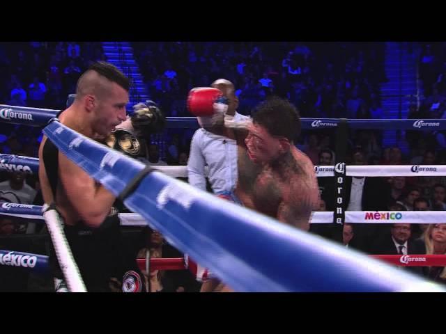 Lemieux vs. Rosado: Boxing After Dark Highlights