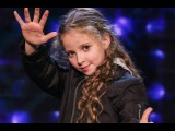 Amazing 8 Year Old Magician Put Adult Magician to Shame and Won The Heart of Judges!