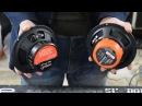 Hertz dsk 165 3 vs Ural ak 74c Сравнение прослушка Как выбрать акустику