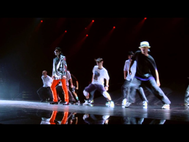 They Don't Care About Us - Michael Jackson This is it (Sub Español) | REALᴴᴰ 1080p✔ | Widescreen |