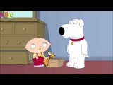Family Guy  P Diddy  S11E18