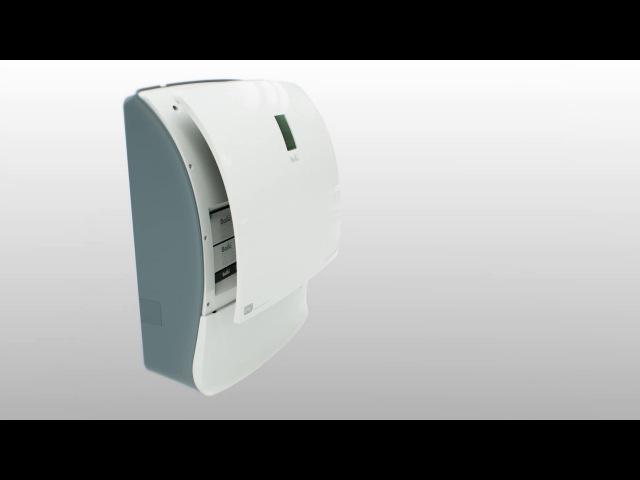 Ballu Air Master Приточно-очистительный мультикомплекс