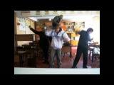 Gaspra - Все Танцуют Локтями 2013!