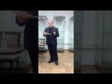 Ринат Камалиев. Праздник Поэзии в Московском доме национальностей, март 2017.