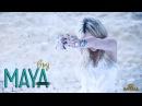 Maya Berovic Broj Official Artwork Video 2017