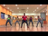 No Me Diga Que No - Los Ilegales &amp Shelow Shaq - Salsation Choreography by SMT Luis Calanche