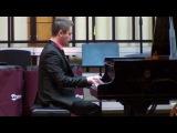 Nikolai Kapustin Etude op.40 №1