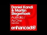 Daniel Kandi &amp Martijn Stegerhoek - Australia