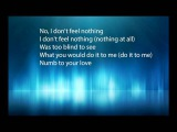 Fat Cat Cinema - Nothing At All (Lyrics)
