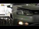 Чип-тюнинг VW Polo GT 1.4 TSI. Часть 1. А что у нас с бензином