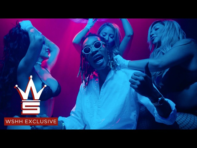 Juicy J Wiz Khalifa - Medication (Official Music Video 02.12.2016)