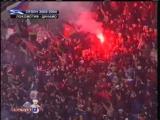Лига Чемпионов 2003/04. Локомотив (Москва) - Динамо Киев (Украина) - 3:2 (2:1).