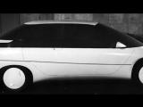 Как в СССР видели автомобиль будущего. Забытые новинки авто и необычные машины С