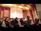 Deep Purple - Smoke on the Water   Донецкий академический симфонический оркестр РОК-ХИТЫ. Данил Милка