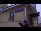 Сквер Каримова Москве бомжи алкаши превратили в место распития алкоголя! Что будет, когда там поставят в сентябре запланированны