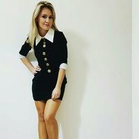 Лиза Цодикова