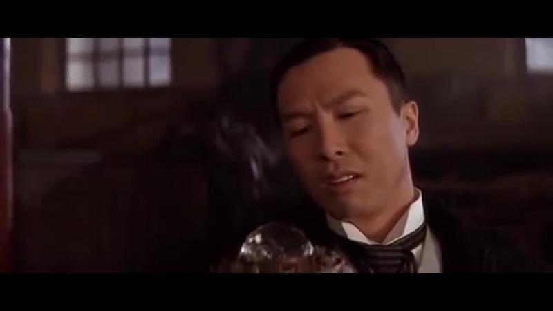 Шанхайские рыцари. 2003. (США. фильм-боевик, комедия, приключения с Джеки Чаном)