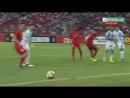 Сингапур - Аргентина Обзор матча MyFootball.ws