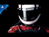 Gran Turismo Sport – E3 2017