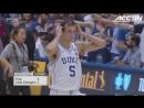 Duke vs. Michigan State Mens Basketball Highlights (2016-17)