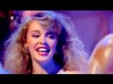 Kylie Minogue - The Loco-Motion  Кайли Миноуг - Безумные движения