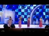 Блестящие - Новогодняя песня (Tashi Show 2012)