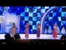 Блестящие - Новогодняя песня Tashi Show 2012