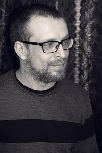 Евгений Волос