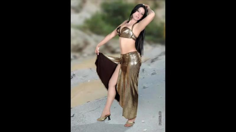 Doaa sallam belly dance teacher 8902