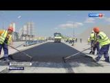 Крым станет доступнее׃ в 2018 году запустят Керченский мост и новый терминал аэропорта