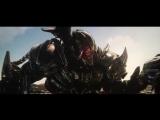 Мегатрон + голова Старскрима + Хаунд (трансформеры 5 - последний рыцарь)