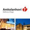 Отель Анттоланхови - Отдых в Финляндии