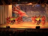 Народный хореографический ансамбль