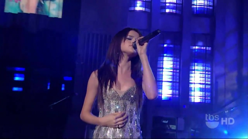 A Year Without Rain - Selena Gomez Live @ (Lopez Tonight 16.11.2010) HD [1080p]_HD