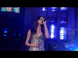 A Year Without Rain - Selena Gomez Live @ (Lopez Tonight 16.11.2010) HD [1080p]_HD