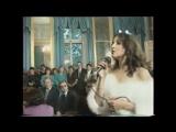 МАРИНА КАПУРО, 1992, Санкт-Петербург, Аничков дворец, Благотворительный бал Эдиты Пьехи