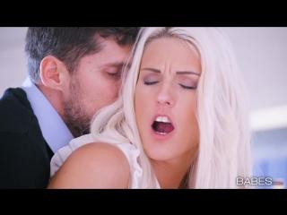 Blanche bradburry - don't mind the flash! [big tits,all sex,new porn 2017]