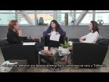 Интервью Сэма и Катрины для LA Times rus sub