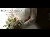 Ivan&Anastasia || wedding day