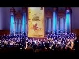 концерт хорового пения