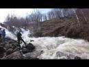 Водопад Кук Караук 30.04.2017