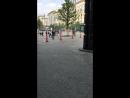 La llegada de Teodorin en Rusia 14/08/2017