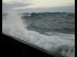 В проливе Вилькицкого ОТ 2134