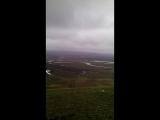 Баймак 860 м.над уровнем моря.