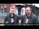 Луч света в тёмном царстве_ польские фотографы попытались «оживить» заброшенную Припять
