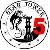"""5 ЛЕТ АРТ-ГРУППЕ """"STAR TOWER"""""""