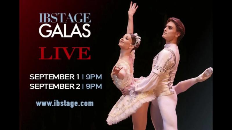 IBStage Galas - 2017 (Greek Theater, Barcelona, 2017) - unedited