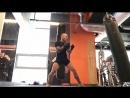 #kyiv #boxing #boxer #mma #motivation #sport #sportlife #karate #kikboxing #reebok #falke #adidas #😼 #👊 #🎾 A fight with a shadow